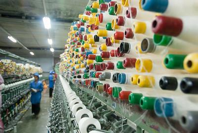 Industrial Twist Image Bangladesh