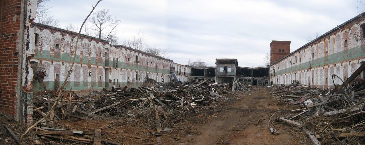 Anderson Mill in Anderson SC