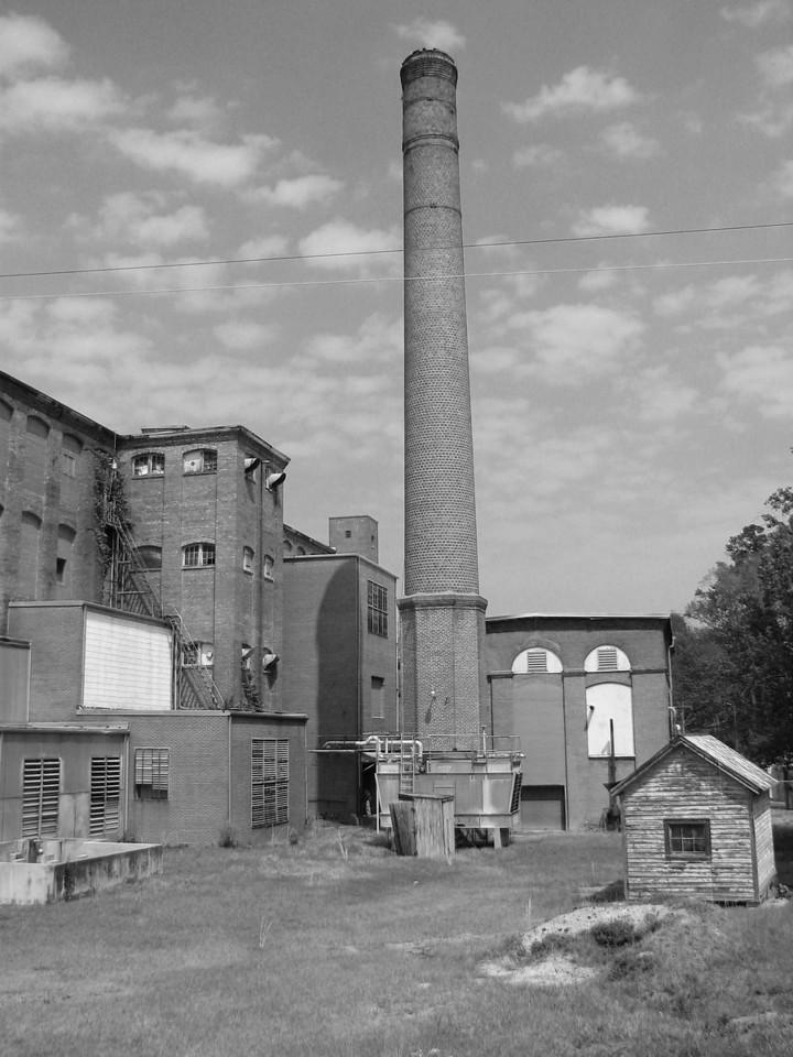 Warrenville Plant in Warrenville, SC