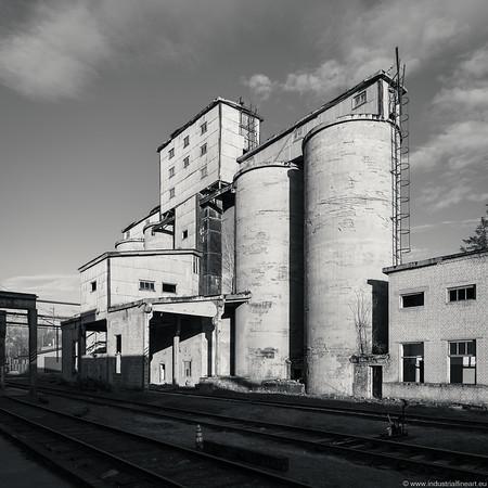 Industrial VI B