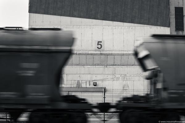 Dry cargo terminal IV