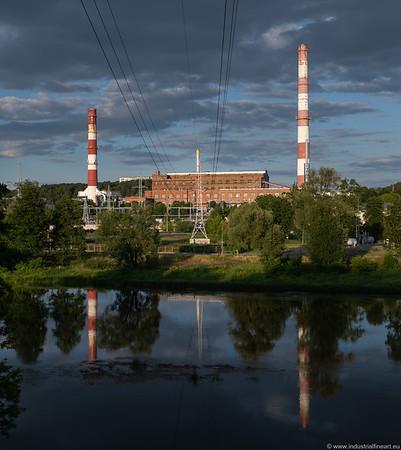 VE-2, Vilnius