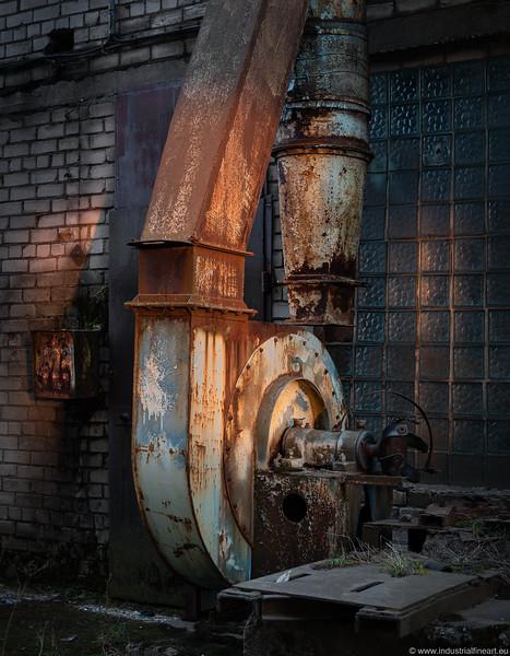 Industrial Decay
