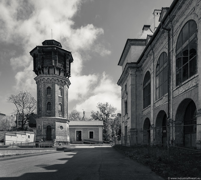 Sapiega Palace
