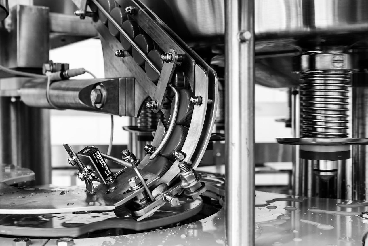 Industrial Monochrome