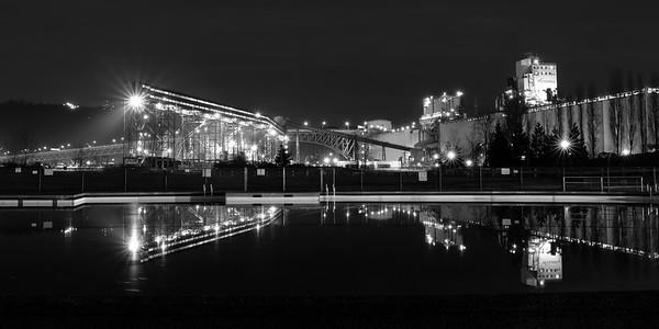 Viterra Terminal Reflection