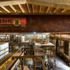 Shaw-Box Crane, Laramie, WY 2013<br /> HDR image<br /> © Edward D Sherline