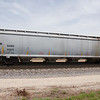 Cargill Incorporated 4-Bay Trinity 5551 cu. ft. Covered Hopper No. 11323