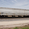 Cargill Incorporated 4-Bay Trinity 5551 cu. ft. Covered Hopper No. 11289