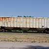 EXCEL Railcar Corporation 3-Bay PS 4750 cu. ft. Covered Hopper No. 6072