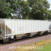 Searles Valley Minerals Operations Incorporated 3-Bay 4750 cu. ft. Covered Hopper No. 6444