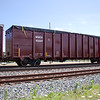 Midwest Railcar Corporation 7100 cu. ft. Gondola No. 102517
