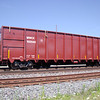Midwest Railcar Corporation 7100 cu. ft. Gondola No. 102550