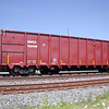 Midwest Railcar Corporation 7100 cu. ft. Gondola No. 102496