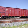 Midwest Railcar Corporation 7100 cu. ft. Gondola No. 102566