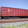 Midwest Railcar Corporation 7100 cu. ft. Gondola No. 102535