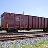 Midwest Railcar Corporation 7100 cu. ft. Gondola No. 102529
