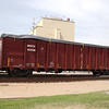 Midwest Railcar Corporation 7100 cu. ft. Gondola No. 102516