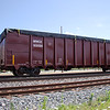 Midwest Railcar Corporation 7100 cu. ft. Gondola No. 102524
