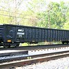 "Midwest Railcar Corporation 65'7"" 3306 cu. ft. Mill Gondola No. 200088"