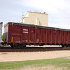 Midwest Railcar Corporation 7100 cu. ft. Gondola No. 102491