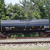ADM Transportation Company 17,645 Gallon Tank Car No. 16433