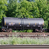 ADM Transportation Company 24, 216 Gallon Tank Car No. 15624