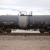 ADM Transportation Company 24,168 Gallon Tank Car No. 17167