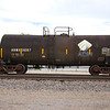 ADM Transportation Company 24,084 Gallon Tank Car No. 16307