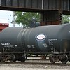 Crystal Car Line Incorporated UTC 17,500 Gallon Tank Car No. 1474