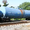 Dow Chemical Company 22,000 Gallon Tank Car No. 49042