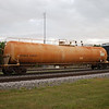 Dow Chemical Company 24,648 Gallon Tank Car No. 73637