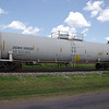 Dow Chemical Company 23,340 Gallon Tank Car No. 50032