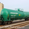 Procor Limited UTC 23,000 Gallon Tank Car No. 75226