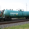 Procor Limited UTC 24,000 Gallon Tank Car No. 75222