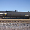 Procor Limited UTC 30,000 Gallon LPG Tank Car No. 92660