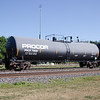 Procor Limited UTC 22,908 Gallon Tank Car No. 72550