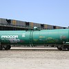 Procor Limited UTC 24,000 Gallon Tank Car No. 75324