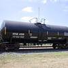 Tate & Lyle Ingredients Americas Incorporated 26,568 Gallon Tank Car No. 4315