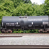 Tate & Lyle Ingredients Americas Incorporated Trinity 26,772 Gallon Tank Car No. 61166