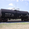 Tate & Lyle Ingredients Americas Incorporated UTC 26,604 Gallon Corn Syrup Tank Car No. 51316
