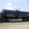 Tate & Lyle Ingredients Americas Incorporated 26,532 Gallon Tank Car No. 4583