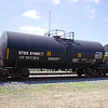 Tate & Lyle Ingredients Americas Incorporated UTC 26,568 Gallon Corn Syrup Tank Car No. 51560