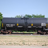 Tate & Lyle Ingredients Americas Incorporated 23,844 Gallon Tank Car No. 3083