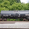 Tate & Lyle Ingredients Americas Incorporated Trinity 26,724 Gallon Tank Car No. 61256