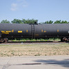 Transportation Equipment Incorporated 22,632 Gallon Tank Car No. 25029