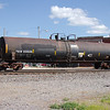 Transportation Equipment Incorporated 22,440 Gallon Tank Car No. 23536