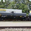 Valero Marketing and Supply Company Trinity 31,750 Gallon Tank Car No. 310983