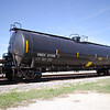Valero Marketing and Supply Company Trinity 31,750 Gallon Tank Car No. 311196