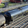 Valero Marketing and Supply Company Trinity 31,750 Gallon Tank Car No. 311248